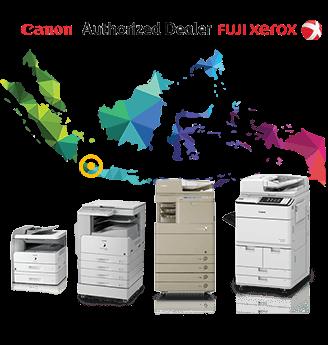 sewa fotocopy Jakarta Timur